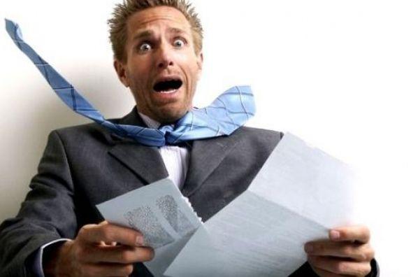 Хмельницький підприємець заплатить 200 тисяч гривень штрафу за неоформлених працівників
