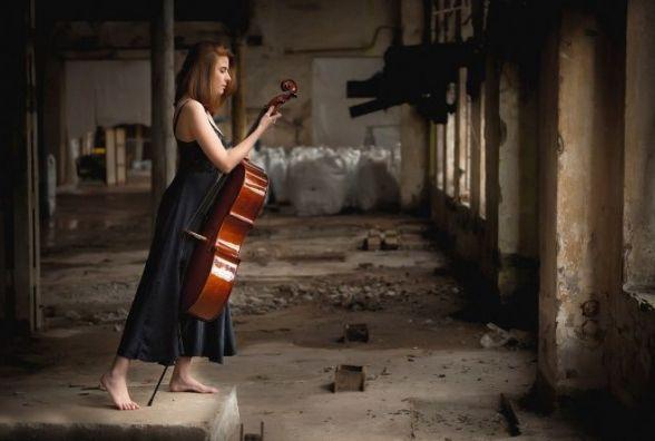 У Хмельницькому пройде міжнародний конкурс музикантів