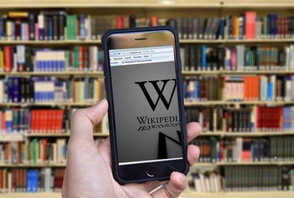 15 січня - День Вікіпедії