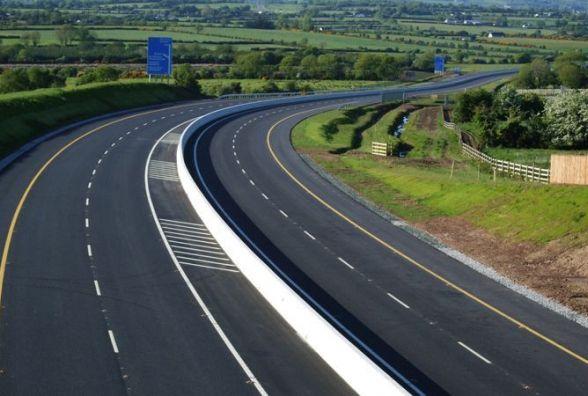 Через Хмельницький буде проходити нова автомагістраль