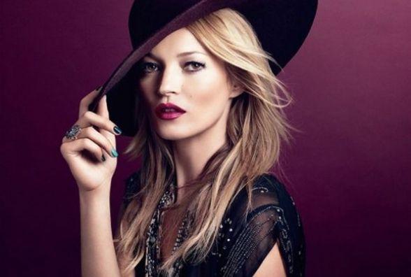 16 січня народилась модель Кейт Мосс