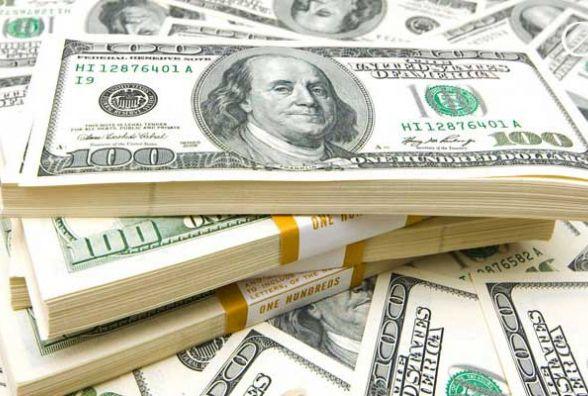 Долар дорожчає - курс валют на 17 січня