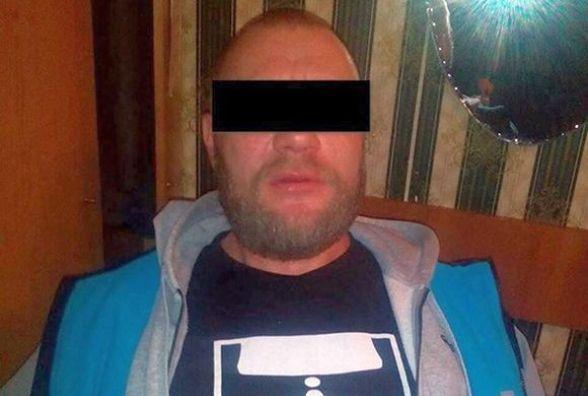 Біля бару «Картопляники» побили і пограбували чоловіка