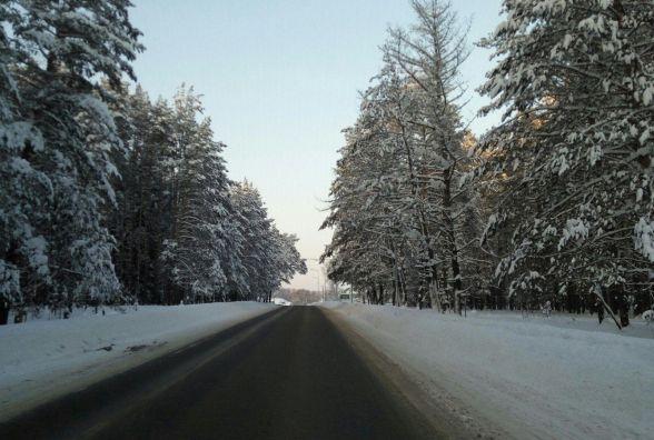 Водії, приймайте роботи! Дорожники залатали дірки на 9 дорогах Хмельницької області