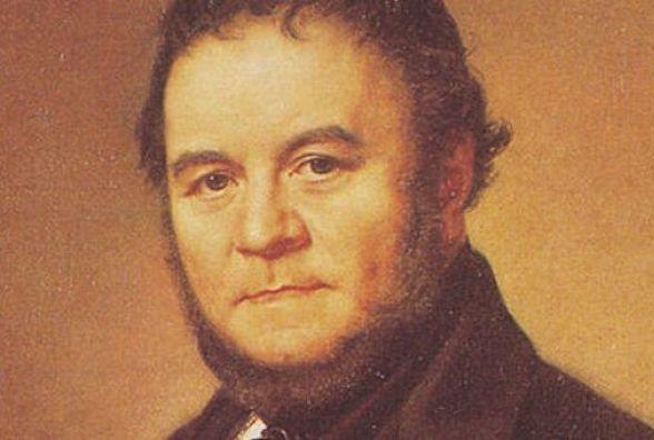 23 січня народився французький письменник Фредерік Стендаль