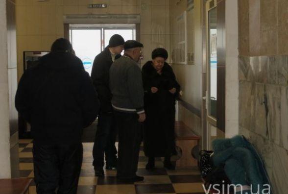 За 5 днів на дорогах і тротуарах Хмельницького травмувалось 120 людей