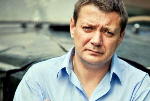 В Україні заборонили фільми та серіали за участю російського актора Яна Цапника