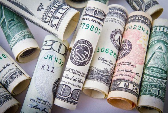 Курс валют НБУ на 23 січня