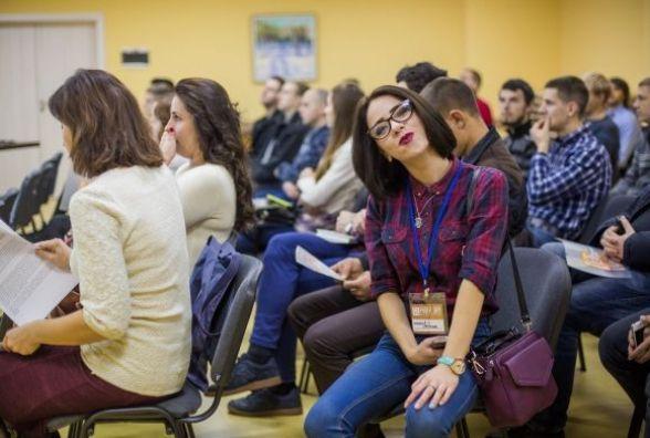 Фонд RIA вкладе 10 мільйонів гривень в IT-академію