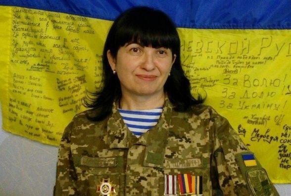 «На Донбасі до нас краще ставляться, ніж в Хмельницькому», - учасниця АТО про відмову пільгового проїзду