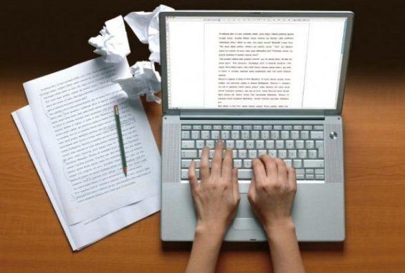 Хмельничани писатимуть статті для української Вікіпедії