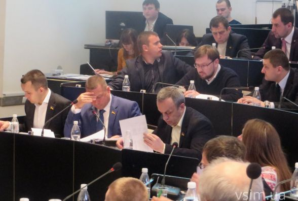 Ще одне управління Хмельницької міськради залишиться без керівника