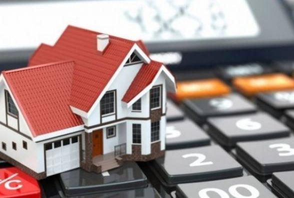 Підприємці Хмельниччини віддали 37 мільйонів гривень податку на нерухомість
