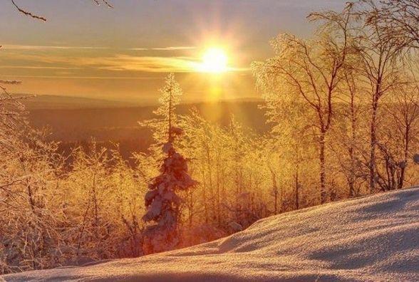 У вівторок, 31 січня, в Хмельницькому сонячно
