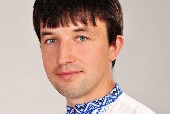 """Новим начальником управління ЖКГ став 32-річний """"свободівець"""" Василь Новачок"""