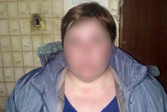 Хмельничанку, яка вбила свою бабусю, розшукували 16 років