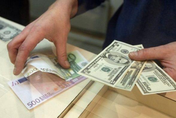Долар падає - курс НБУ на 3 лютого