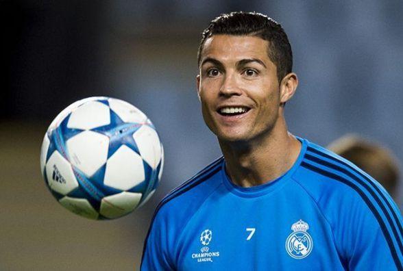 5 лютого народився португальський футболіст Кріштіану Роналду
