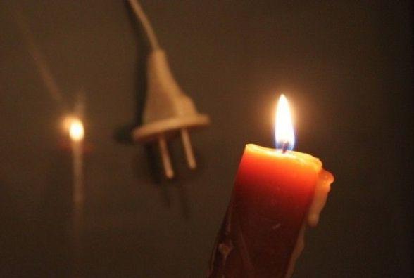 Де у Хмельницькому не буде світла 6 лютого