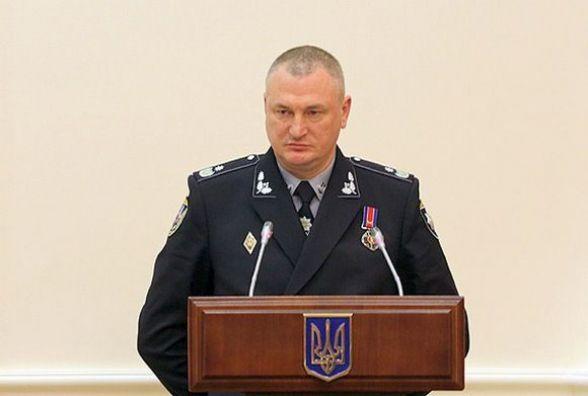 Гройсман призначив нового голову Нацполіції України