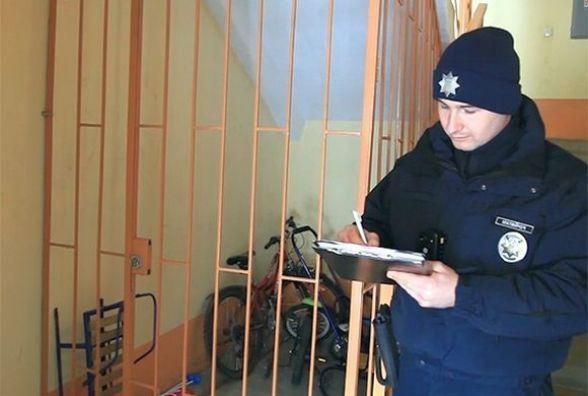 Житель Маріуполя «чистив» квартири у Хмельницькому
