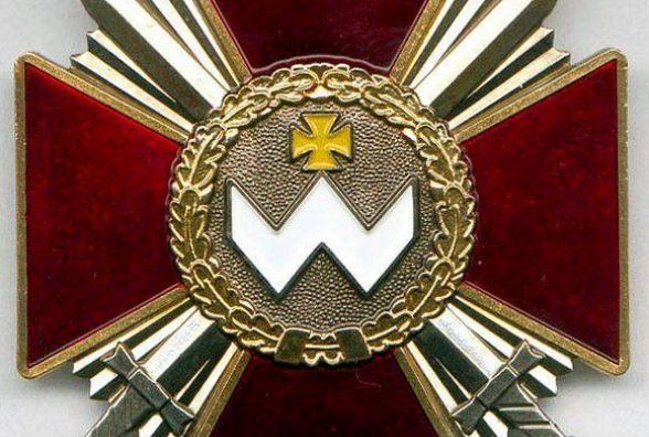 Президент посмертно нагородив військового з Хмельниччини