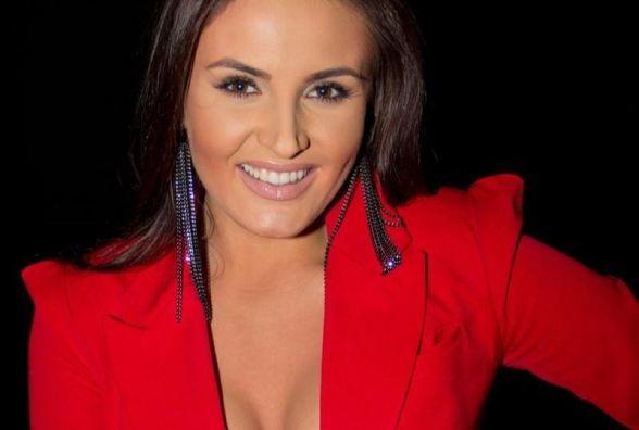 Міла Нітіч виступила у півфіналі нацвідбору на Євробачення