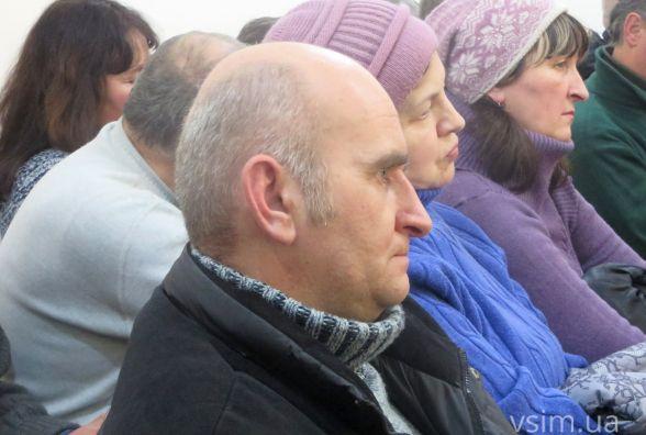 Потерпілий у справі Дьяченка: «Коли мене били, я втратив свідомість»