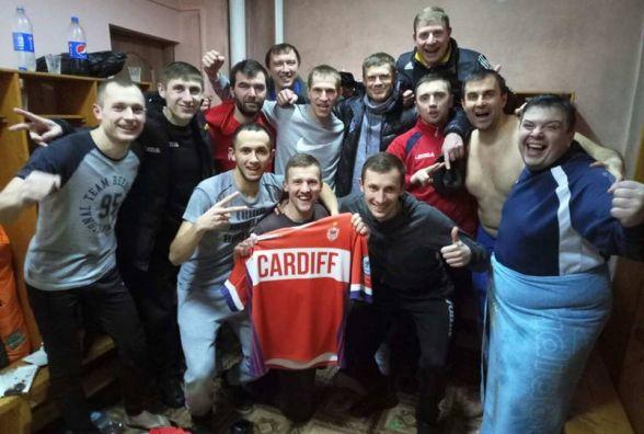 Визначився переможець кубку Хмельницького з футзалу