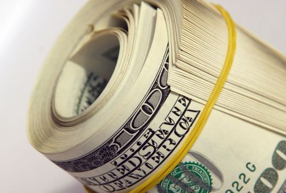 Долар трохи здешевшав – курс валют на 14 лютого