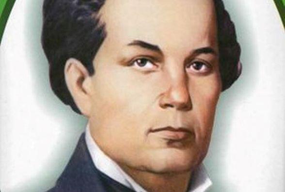 16 лютого народився композитор Семен Гулак-Артемовський