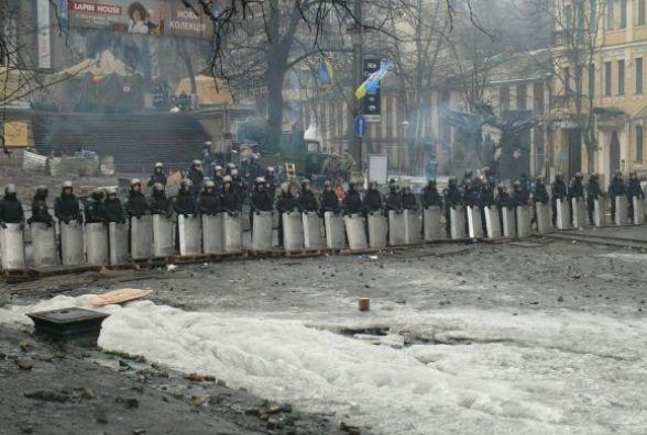 У Хмельницькому покажуть історію протестів на Майдані у фотографіях