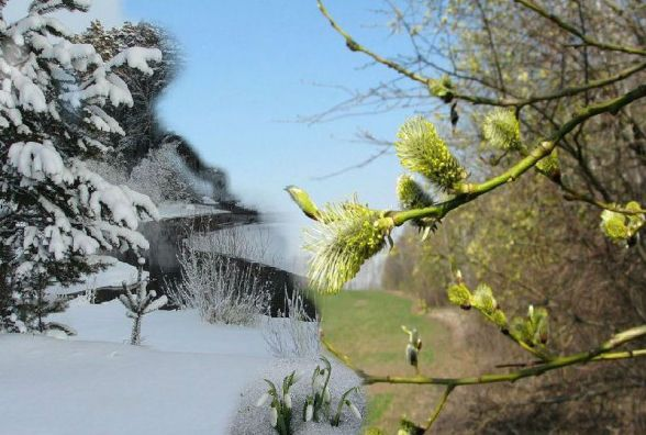Ворожили і зустрічали весну: прикмети на Стрітення