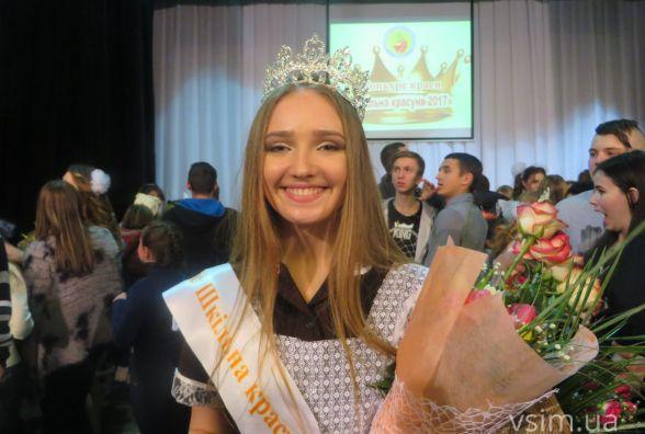 Найгарніша школярка Хмельницького читає реп і пише петиції до міської ради
