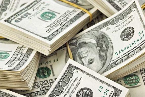 Долар тримається на рівні 27 гривень - курс валют на 21 лютого