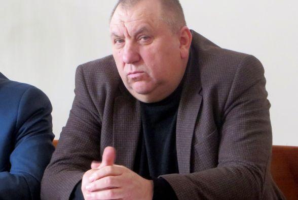 У Хмельницькому судять начальника екоінспекції Гуменюка, який насмерть збив бабусю