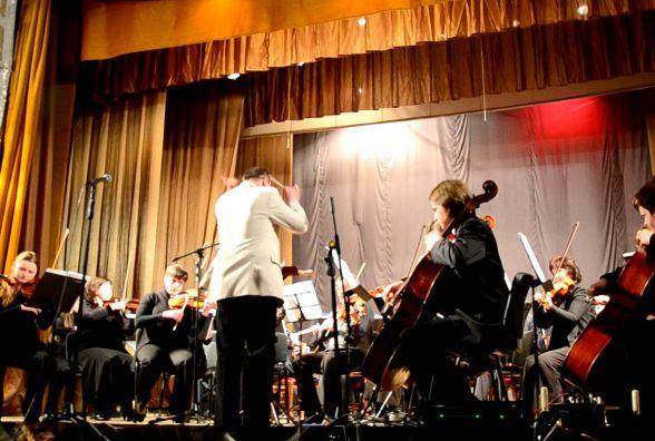 Хмельницький симфонічний оркестр отримав обласну премію імені Шевченка