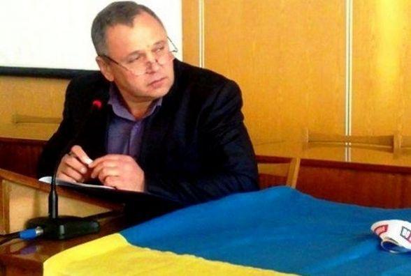 """Хмельницькі активісти хочуть """"викинути"""" вінницького Грушка з області"""
