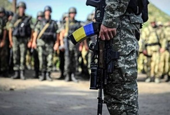 21-річного солдата-контрактника з Хмельницького посадили на 2 роки за прогули