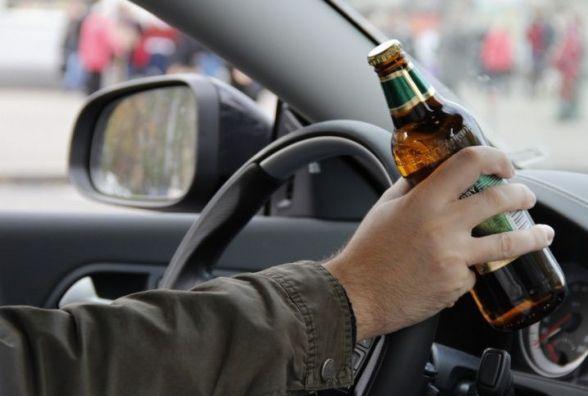У Полонному п'яний водій хотів відкупитися від поліції. Пропонував 200 євро