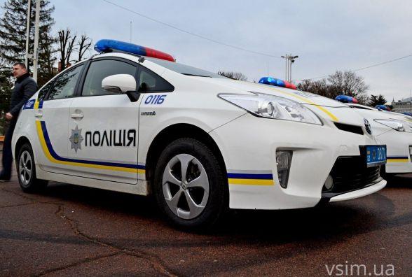 Викликати поліцію кнопкою «SOS» і оцінити роботу копів: чи запрацює мобільний додаток у Хмельницькому?