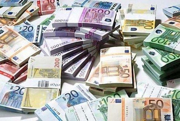 Євро піднялось - курс НБУ на 27 лютого