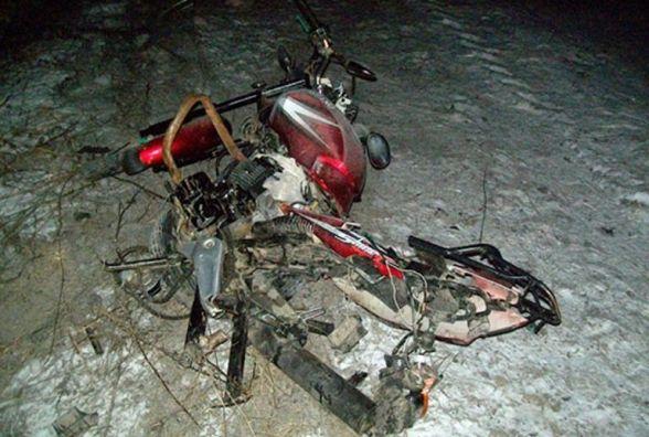 """У Славутському районі """"ВАЗ"""" збив насмерть 23-річного хлопця"""