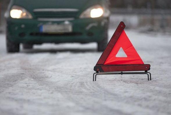 На дорогах Хмельниччини зафіксували критичний стан аварійності