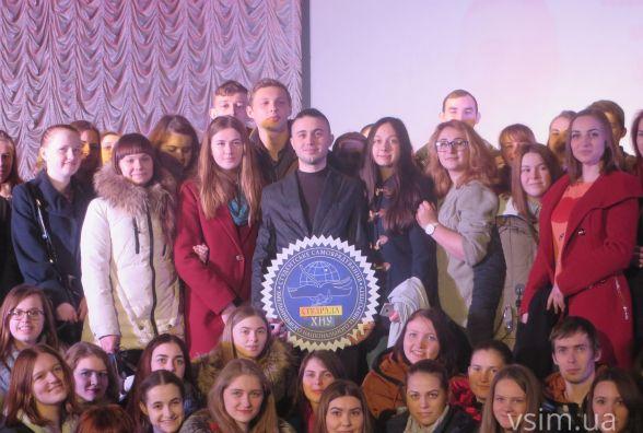 """""""Євробачення"""" і артисти-зрадники: про що говорив лідер """"Антитіл"""" Тарас Тополя у Хмельницькому"""