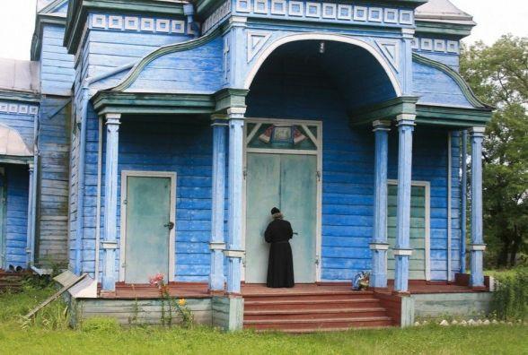 У Хмельницькому районі обікрали церкву Московського патріархату