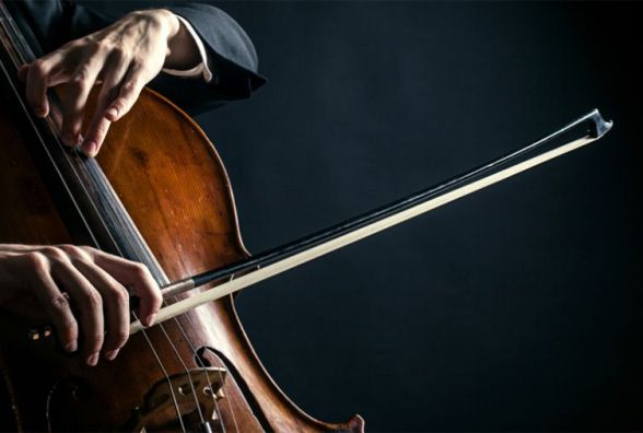 Талановитих хмельничан запрошують на міжнародний конкурс віолончелістів