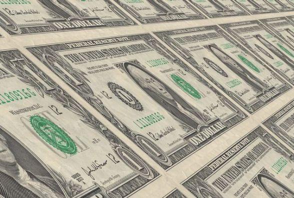 Долар росте - курс НБУ на 6 березня