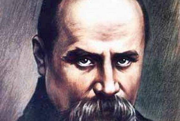 Тарас Шевченко народився 9 березня