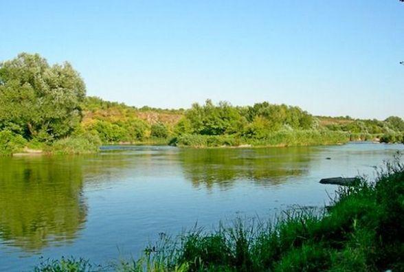 В річці Плоскій знайшли кишкові віруси